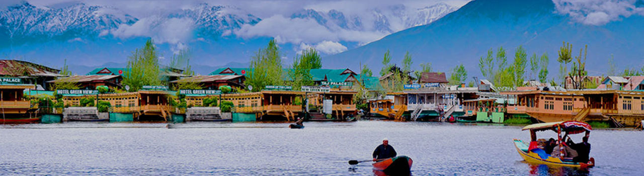 Kashmir Tour Packages (8N/9D), Kashmir Budget Tour Package, Kashmir